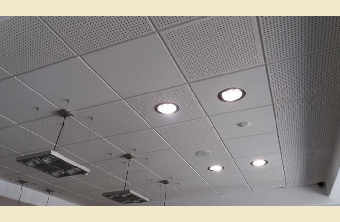 Строителни продукти на Knauf AMF