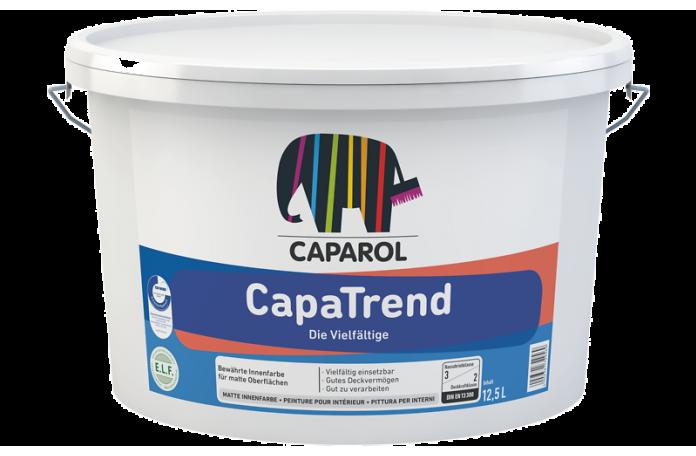 CapaTrend B1 2,5л - Вододисперсионна матова боя