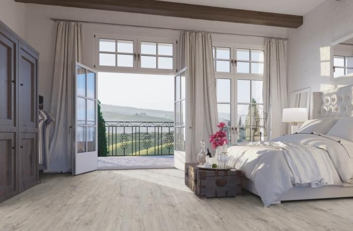 Ламиниран Паркет на Кронотекс, My Floor 12 мм, Серия Villa (1223)
