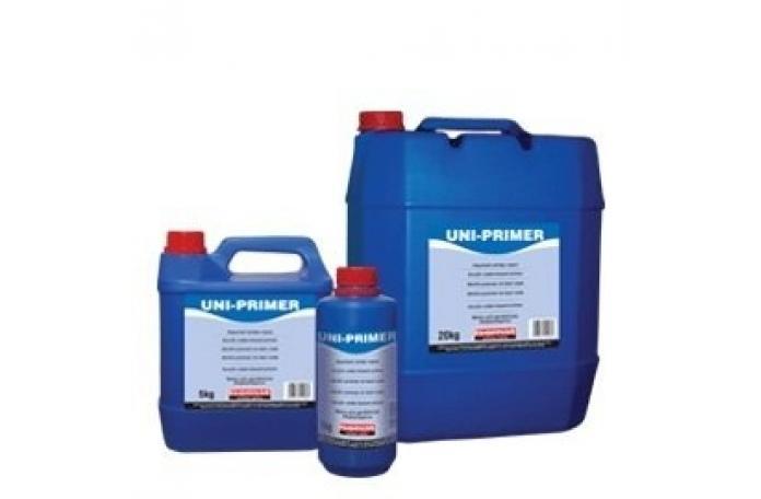 Уни-Праймър акрилатен грунд на водна основа, 1кг