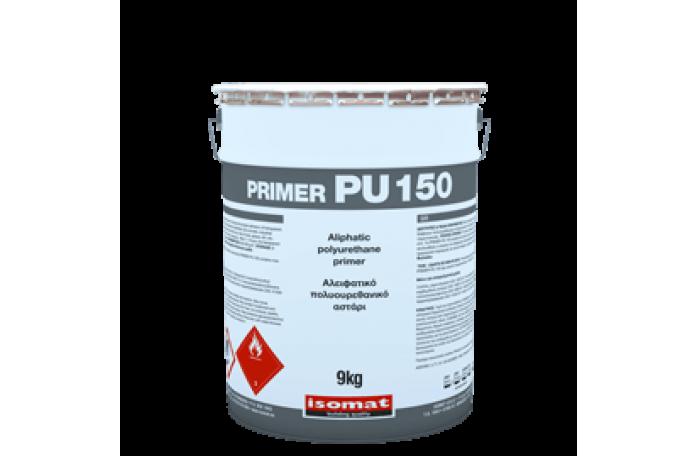 Праймър ПУ 150 - алифатен полиуретанов грунд  0,75кг