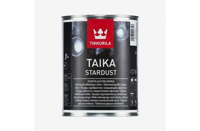 TAIKA STARDUST Звезден прах - Сребро 1 л