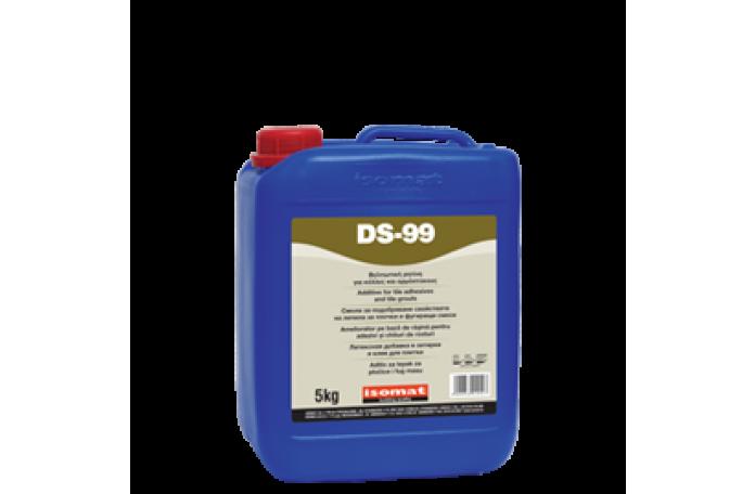 ДС-99 синтетична смола за лепила и фугиращи смеси, 1кг