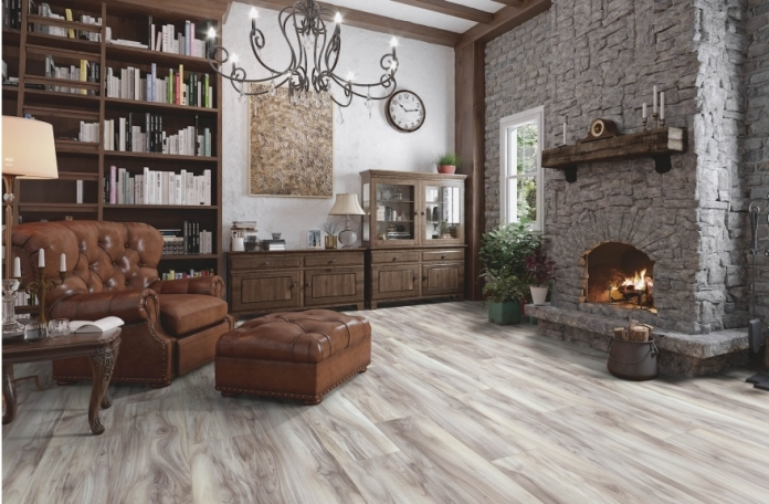 Ламиниран паркет   My Floor   Cottage 867