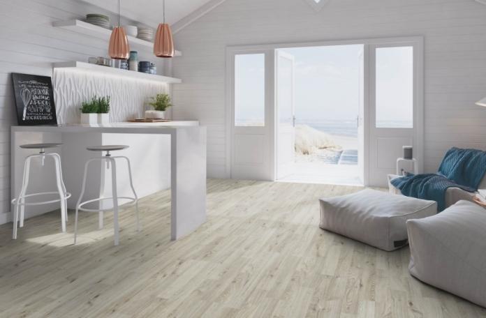 Ламиниран Паркет на Кронотекс, My Floor 8 мм, Серия Lodge (8088)