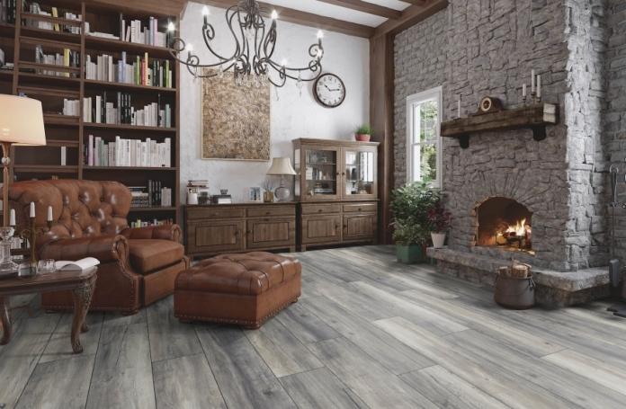 Ламиниран паркет | My Floor | Cottage 821