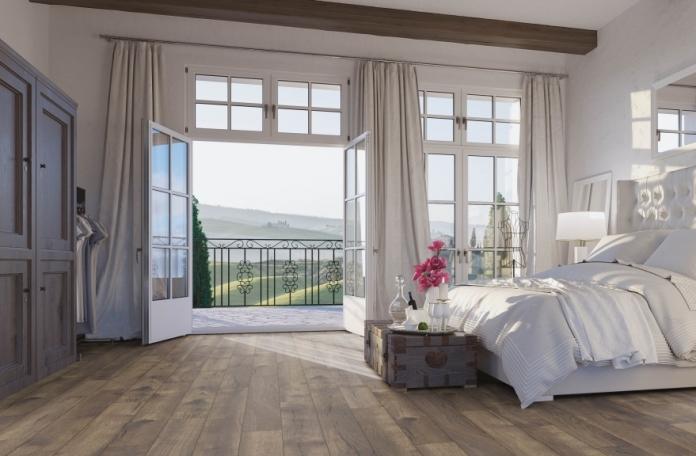 Ламиниран Паркет на Кронотекс, My Floor 12 мм, Серия Villa (1221)