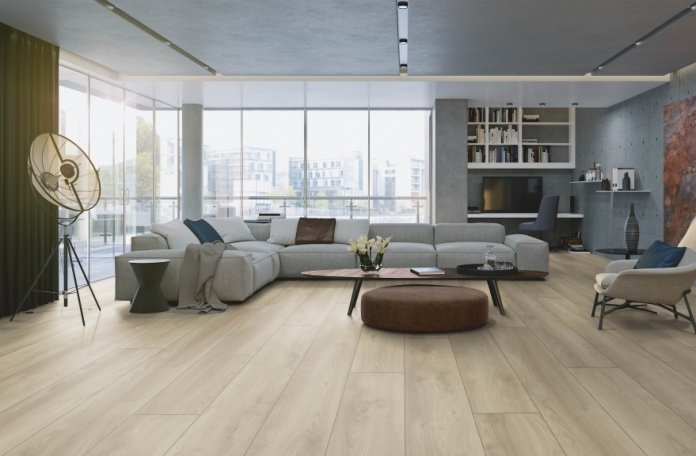 Ламиниран Паркет на Кронотекс, My Floor 10 мм, Серия Residence (1012)
