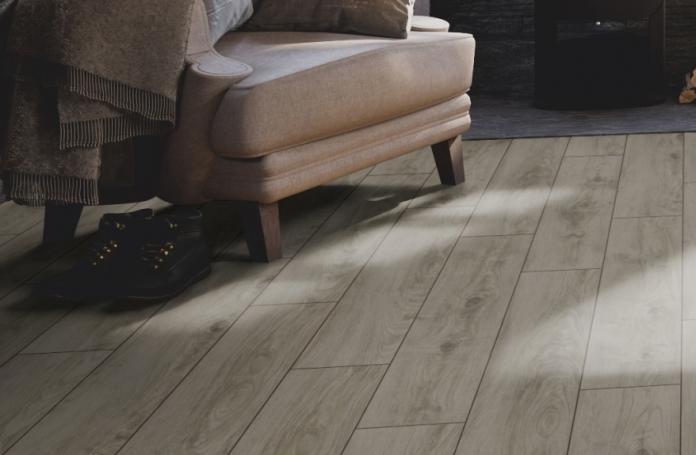 Ламиниран Паркет на Кронотекс, My Floor 10 мм, Серия Chalet (1020)