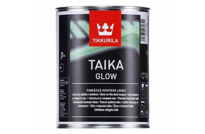 TAIKA GLOW Фосфоресцентна боя 1 L