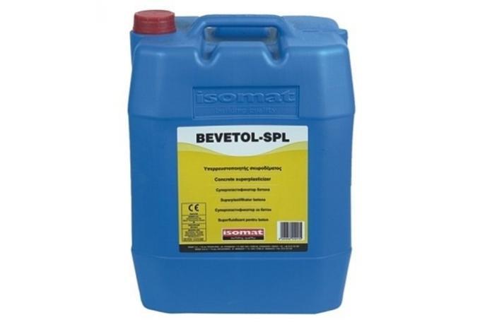 Беветол СПЛ пластифактор за бетон 5кг