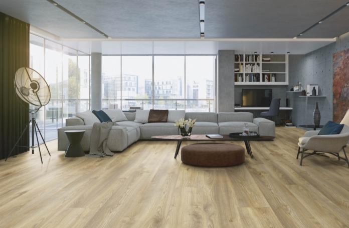 Ламиниран Паркет на Кронотекс, My Floor 10 мм, Серия Residence (1008)