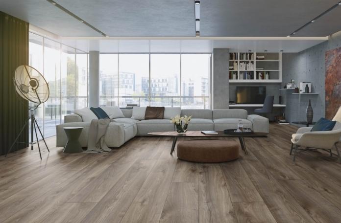 Ламиниран Паркет на Кронотекс, My Floor 10 мм, Серия Residence (1010)