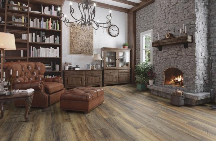 Ламиниран паркет | My Floor | Cottage 820