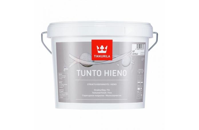 TUNTO FINE C-BASE 2,7 L Мазилка-боя фина
