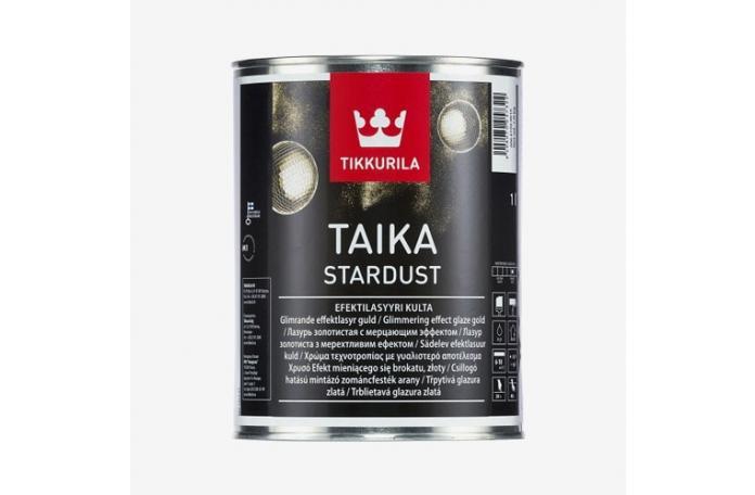 TAIKA STARDUST Звезден прах - Злато 1 л