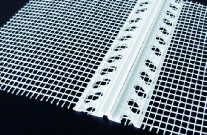 Webertherm 8636 Профил за дилатационна фуга до 5мм, 2м