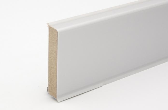 Cubu flex 60 бял | Dollken | Первази MDF