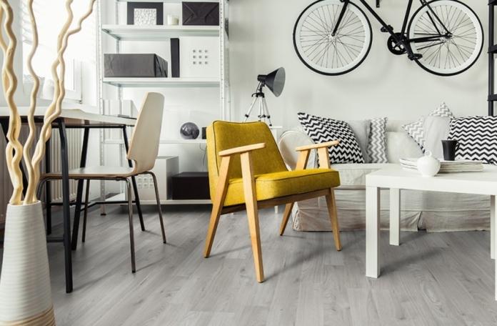 Ламиниран Паркет на Кронотекс, My Floor 7 мм, Серия Superior (5262)