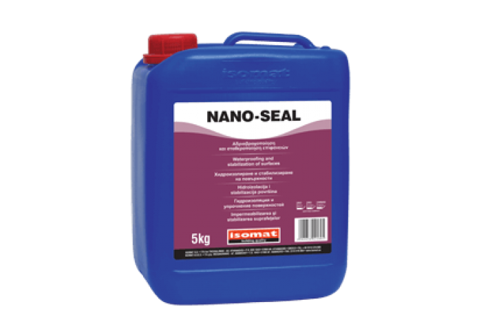 Нано Сил - полимерна водна емулсия - 1кг
