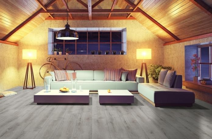 Ламиниран Паркет на Кронотекс, My Floor 8 мм, Серия Superior (3904)