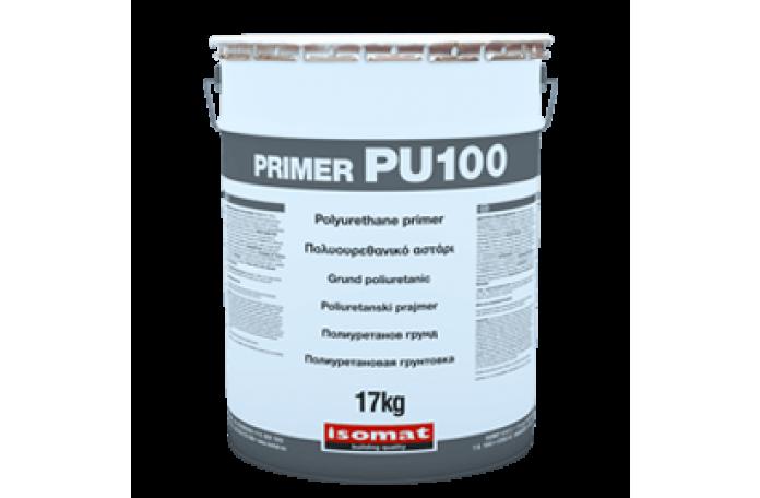 PRIMER-PU100 - грунд за ISOFLEX-PU 500 - 17кг.