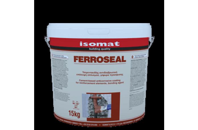 Феросил - циментова антикорозионна запечатка, 15кг