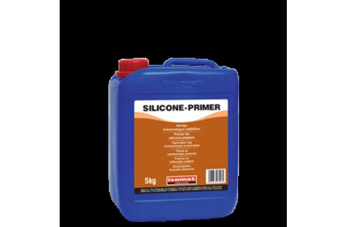 Силикон Праймър - грунд за силиконови мазилки - 20 кг.