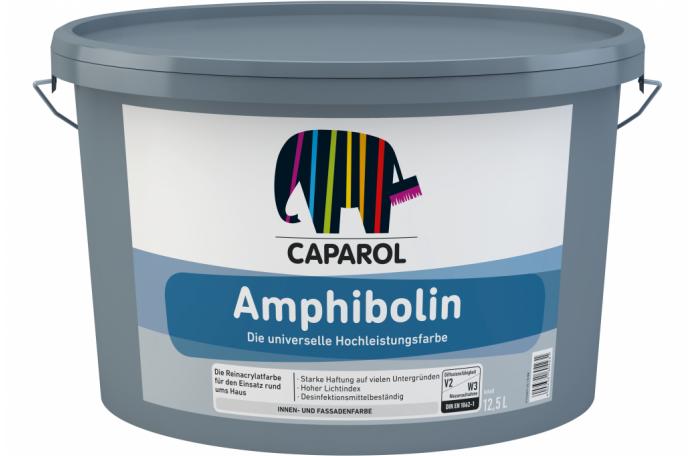 Инт./екст. многофункционална боя Амфиболин Б1, 2,5л