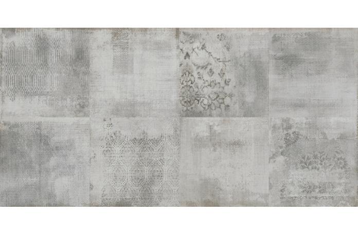 Декор Вера Grey RM-8386 R 30/60