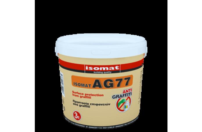 Изомат AG 77 парафинова емулсия, 1л