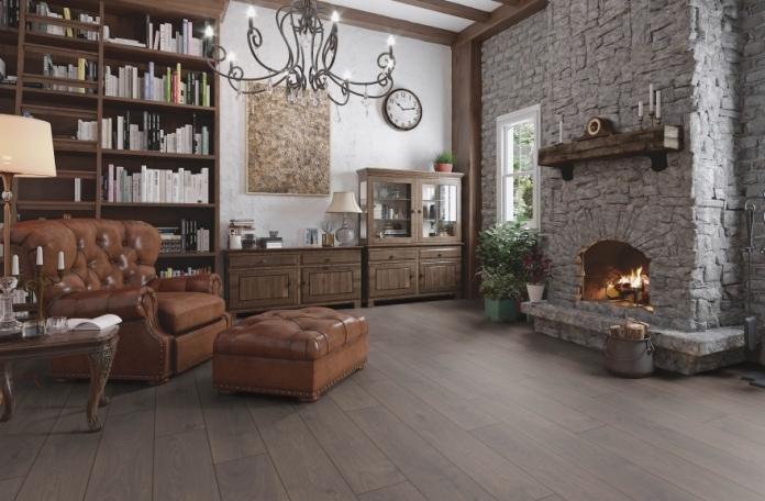 Ламиниран паркет | My Floor | Cottage 807