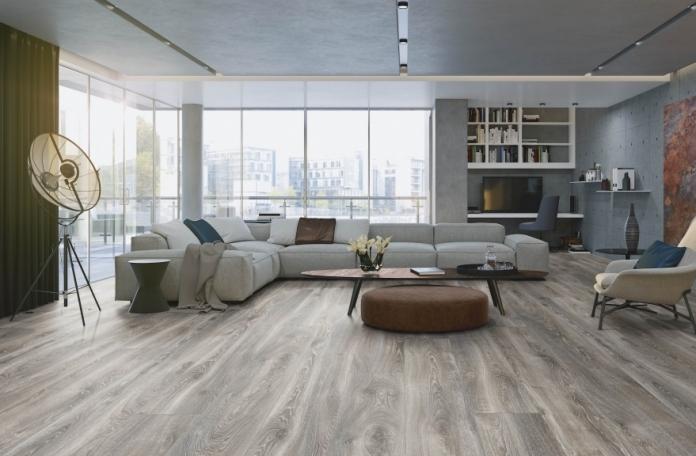 Ламиниран Паркет на Кронотекс, My Floor 10 мм, Серия Residence (1016)