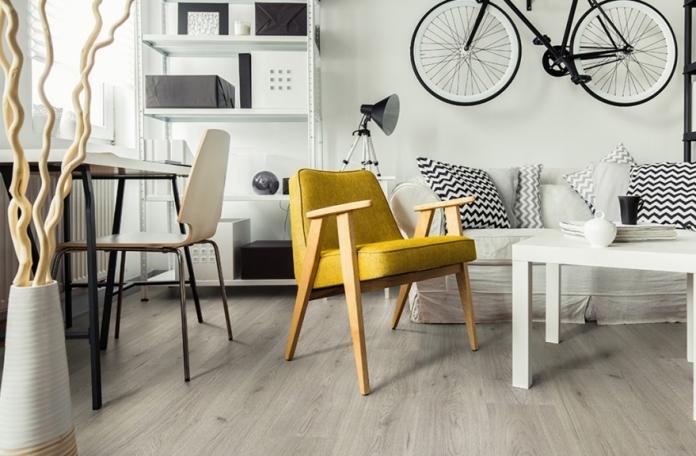 Ламиниран Паркет на Кронотекс, My Floor 7 мм, Серия Superior (3530)