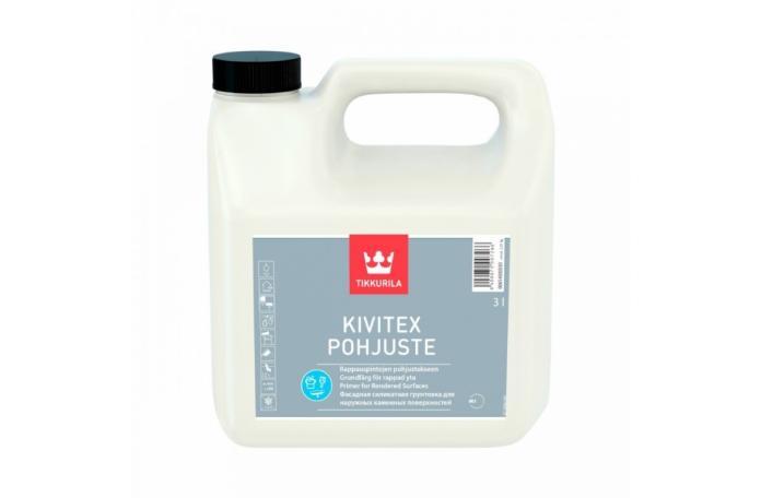 Грунд KIVITEX Primer, 3л