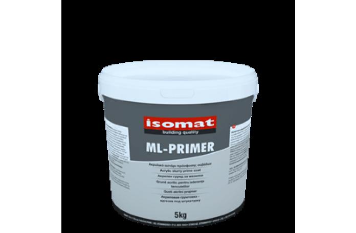 МЛ праймър - акрилен грунд на водна основа 15кг