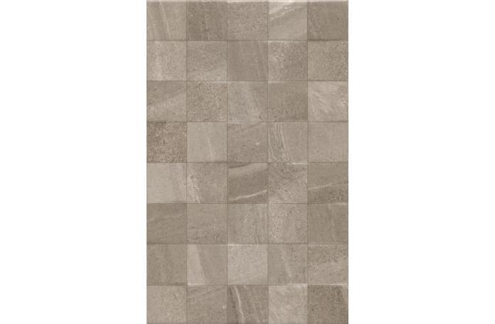 Декор Фиджи Стоун Mosaik Gray RM-9199 25/40 1 кач.
