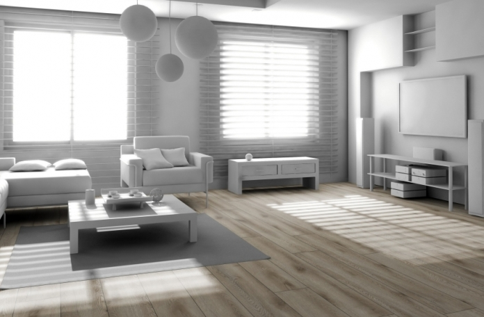 Ламиниран паркет My Floor Residence 1027