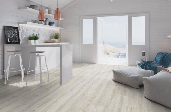 Ламиниран Паркет на Кронотекс, My Floor 8 мм, Серия Lodge (8015)