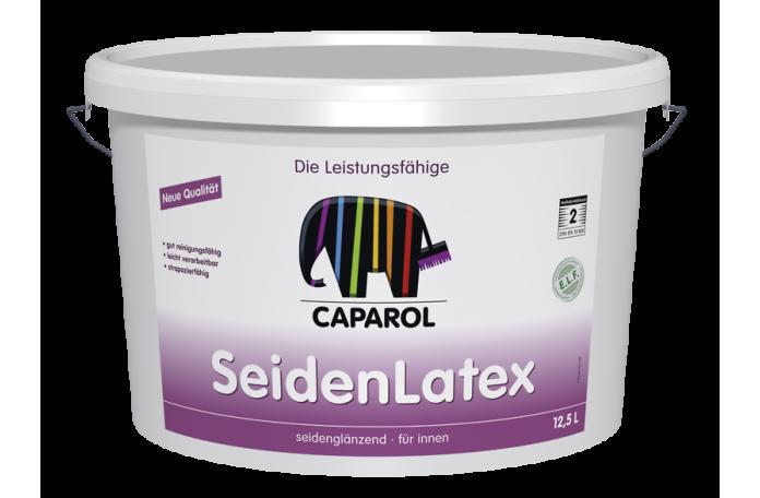 SeidenLatex 2,5л - Интериорна боя на латексова основа
