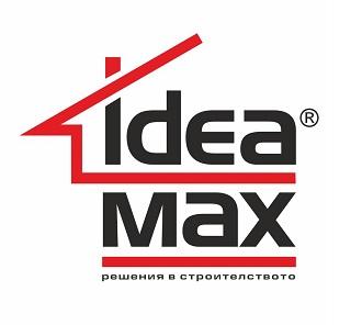 Идеа Макс ООД - Лого